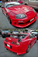 Red Supra by zynos958