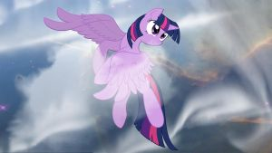 WallpaperTwilight Dancing in air by Barrfind