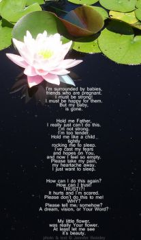 Miscarriage Poem 3 by NakaseArt