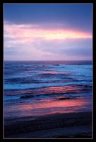 Port Macquarie sunrise 1 by wildplaces