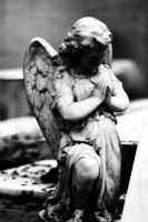 Angel by Mijithroulis