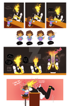 How to make your Fire Uncle do the blushu by Usagiko-JOvi