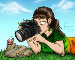 Photographer by BGArts