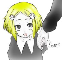 LENORE! :3 by PsichodelicDoll