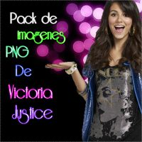 Victoria Justice pack PNG by MariloliBTR