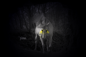 oh. it's you by Whispering-Cranes