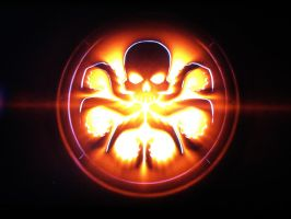 Hail Hydra by threalsitygirl
