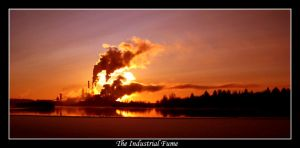 The Idustrial Fume by MikeleSVK