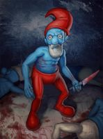 Smurfs by Sotherby
