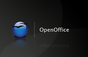 OpenOffice Splash by lehighost