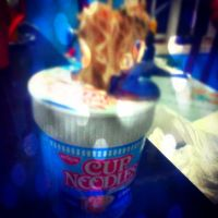 Cup Noodles by DiegoSkywallker