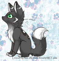 silver fox adopt closed by gold-adopts