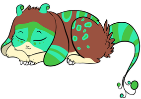 Ramirom Adopt -Closed- by Furry-Adopts576