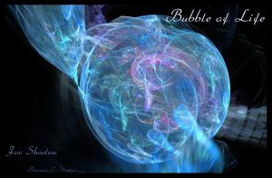 AT Bubble of Life by BriannaTWedge