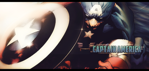 Captain America by Stealthy4u