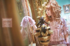 ROCOCO in the mirror by BunnyTuan