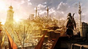AC Revelations Wallpaper by Slydog0905