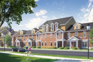 Townhomes by simplychen