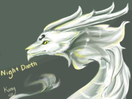 A gift to Night Death by Kami-Unreal
