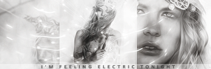 Banner - Electric Tonight by KrypteriaHG