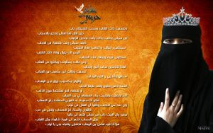 I support NIQAB :D by Muslim-designer