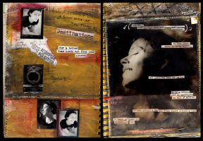 Journal 'Useless' 2001 by kevissimo