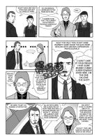 Project Red Chapter 1 Pg 5 by DrawSlowly