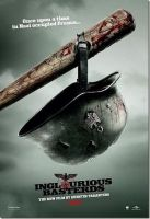 Inglourious Basterds poster 5 by Hellboy1993