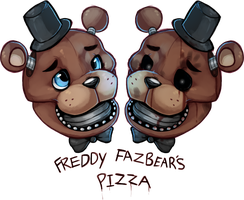 Freddy Fazbutt by LastNight-Light