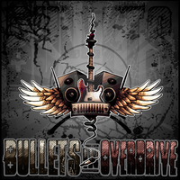 Bullets in Overdrive by Cique