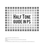 Tone Guide in PS part02 by pinkcamellia