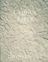 Grunge Paper. by thethiirdshift