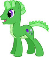 Gummy Ponified by Ambassad0r