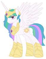 Prince Solaris by EvilFrenzy