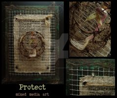 III. Protect by luthien27