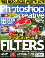 Photoshop Creative issue 143 (18-08-2016) by Amro0