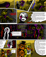 TNE: Welcome to the attraction- pg31 by BakuKuraRa