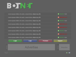 BotNet design by Super-Studio