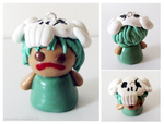 Nel Is An Arrancar by Luna-Goodies