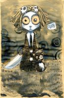 lenore bis by toon13