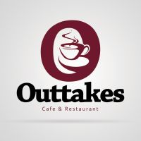 cafe logo by sherif79