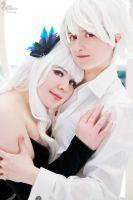 Odin Sphere I by EnchantedCupcake