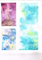 Watercolor texture 06 by juliakrase