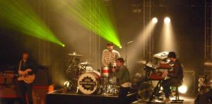 Kaiser Chiefs 2 by ally81876