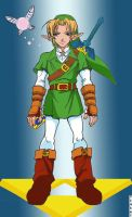 Link by Venray