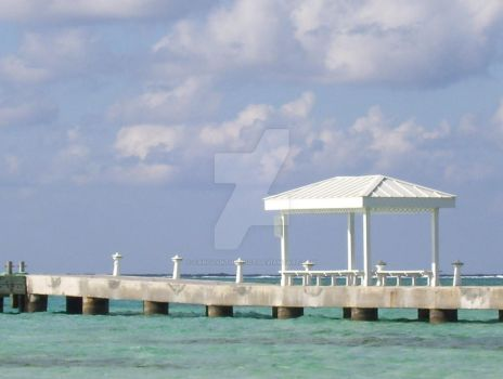 Rumpoint Caymans by carolynthepilot