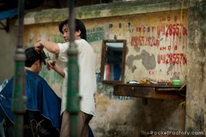 Best place for a cut by frankrizzo