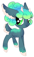 Pygmy Goat Auction - [Closed] by Sillohette-Adopts