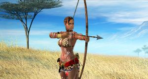 Sheva-Tribal-Savannah-2 by blw7920