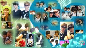 4ever YeTeuk by Cristal1994